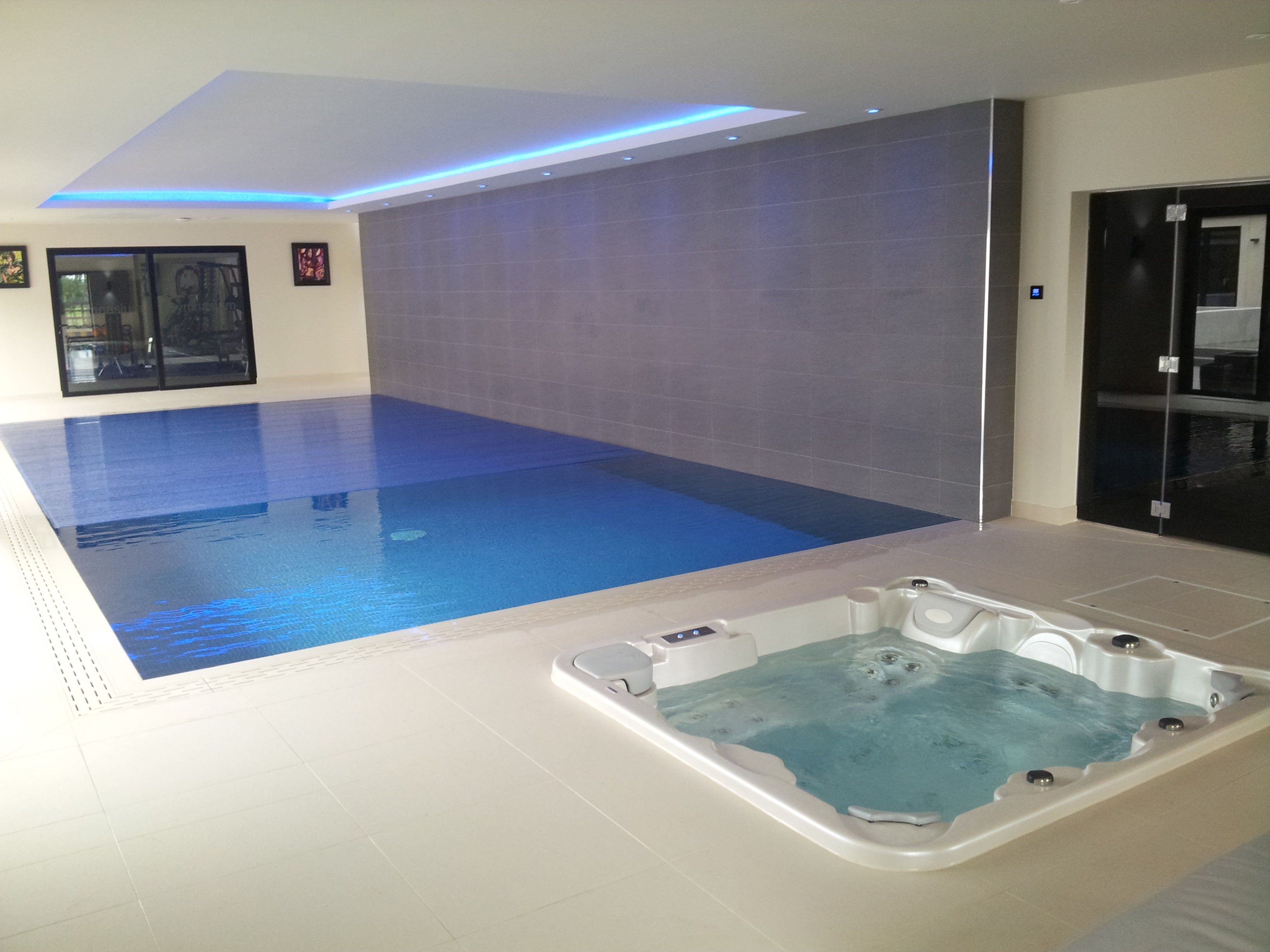 Swimming Pool and Spa Installations in Scotland and UK » Aquality ...
